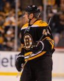 Dennis Seidenberg Boston Bruins Stock Photos