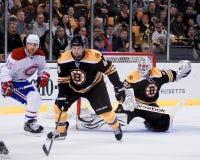 Dennis Seidenberg Boston Bruins Royalty Free Stock Photography