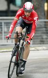 Dennis Vanendert Team Lotto - Soudal Stock Photography