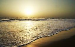 denny słońca Obraz Royalty Free