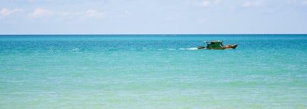 Tropikalny morze Fotografia Stock