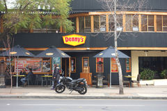 Dennys Fotografering för Bildbyråer