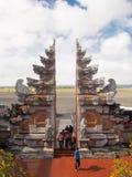 Denpasar International Airport, Bali, Indonesia Stock Photos