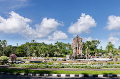 Denpasar Park Royalty Free Stock Images