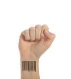 Denrée humaine images libres de droits