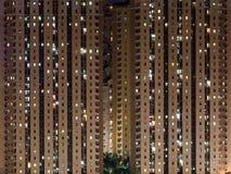 Dense Apartment Stock Images