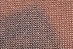 Dense thin metallic network background texture Royalty Free Stock Photography