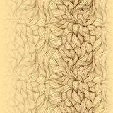 Dense vegetation pattern Stock Photos