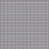 Dense wire mesh seamless pattern Stock Images
