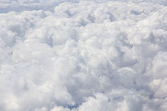Density cloud Royalty Free Stock Image