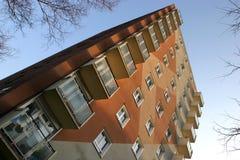 density high housing Στοκ Φωτογραφίες