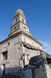 densus εκκλησιών Στοκ Εικόνα
