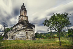 densus церков Стоковое Фото