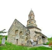 Densus church Stock Photos