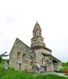 Densus church Royalty Free Stock Photo