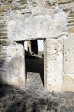 Densus kyrka Royaltyfri Fotografi
