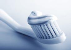 Dentífrico Imagem de Stock Royalty Free