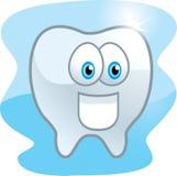 Dent Image stock