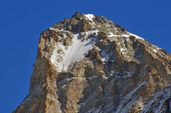 Dent Blanche Royalty Free Stock Images