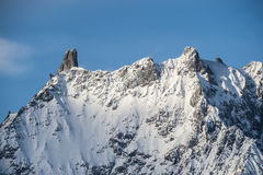 Dent du giant Royalty Free Stock Image
