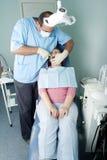 Dentaire photo stock