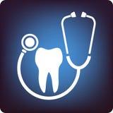 Dental royalty free illustration