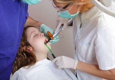 Dental Royalty Free Stock Images