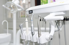 Dental Foto de Stock Royalty Free