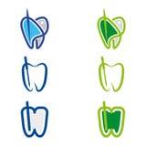 dental ilustración del vector