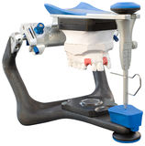 Dental Articulator Cutout Royalty Free Stock Photography