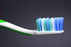 Dental Brush Royalty Free Stock Photography
