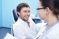 Dental care Royalty Free Stock Photos