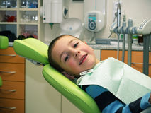 Dental care Royalty Free Stock Photography