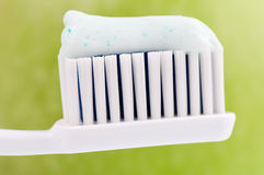 Dental care Stock Image
