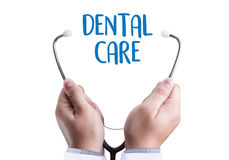 DENTAL CARE Beautiful woman with toothbrush  , Healthy smile and Stock Photos