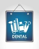 Dental care Royalty Free Stock Image