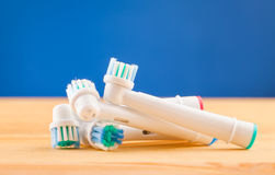 Dental care  tools Stock Image