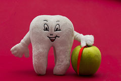 Dental care Royalty Free Stock Photo