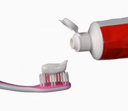 Dental care. Stock Photography