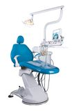 Dental chair Stock Image