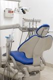 Dental Chair 2 Royalty Free Stock Photo