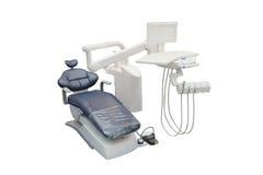 Dental chair Royalty Free Stock Photo
