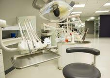 Dental chair Stock Photos