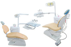 Free Dental Chairs Stock Photos - 31138583