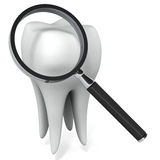 Dental check up Royalty Free Stock Image