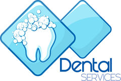 Dental cleaning services Stock Photo