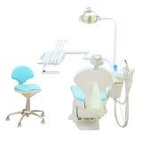 Dental clinic interior design Stock Photo