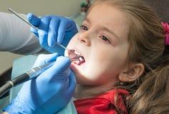 Dental clinic Royalty Free Stock Photo