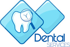 Dental diagnosis services Stock Photos