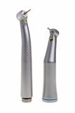 Dental drill tools. Dental drill tools isolated over white background Royalty Free Stock Photography